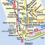 Usare la Metropolitana di New York