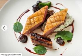 Cosa é la Restaurant Week di New York?