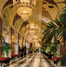 La fermata segreta sotto il Waldorf Astoria