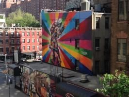 High Line, il corridoio verde di Manhattan