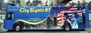 CitySightsNY