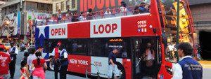 Open Loop nyc tickets