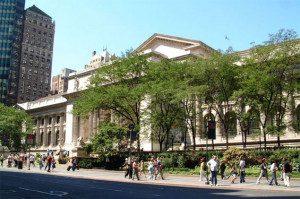pubblica library new york