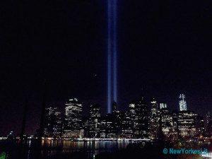 lights September 11