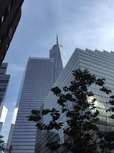New York : la Mia Avventura Americana