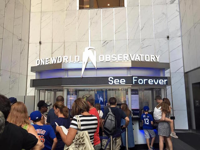 one world observatory31