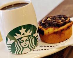 Cosa mangiare da Starbucks