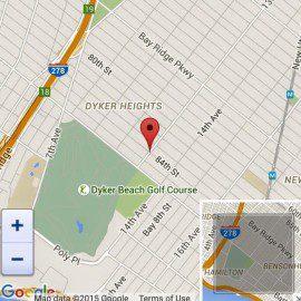 Mappe e guide percorsi e utilità di New York