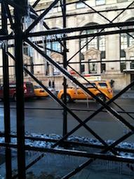 freddo gennaio new york
