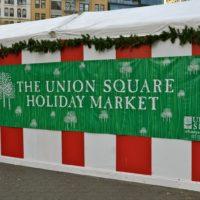 union square mercatini di natale