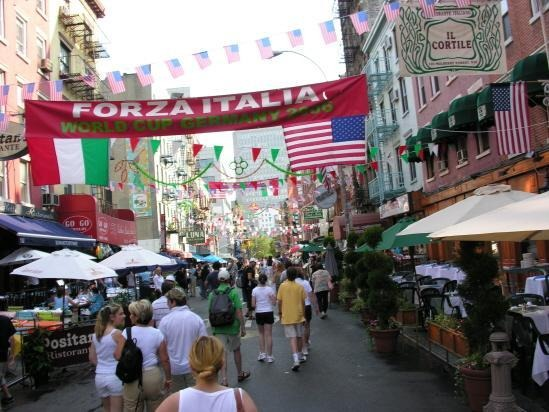 Mulberry_St_during_World_Cup_season_2006_New_York_City