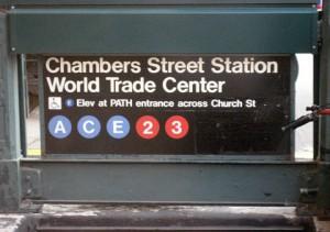 Esempio fermata metropolitana