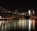 Passeggiata sul ponte di Brooklyn