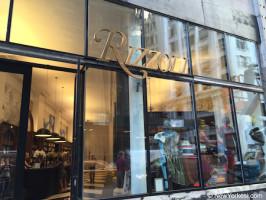 Libreria Rizzoli riapre a New York