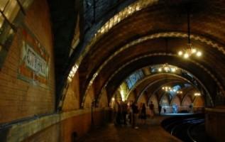 Fermate segrete della metropolitana newyorkese