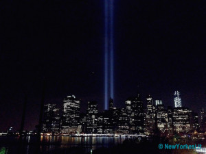 lights September 11