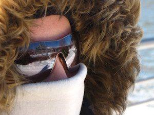 gennaio freddo a nyc