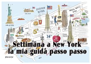 Guida Una settimana a NYC