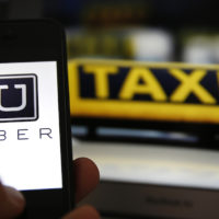 Uber a New York sconto